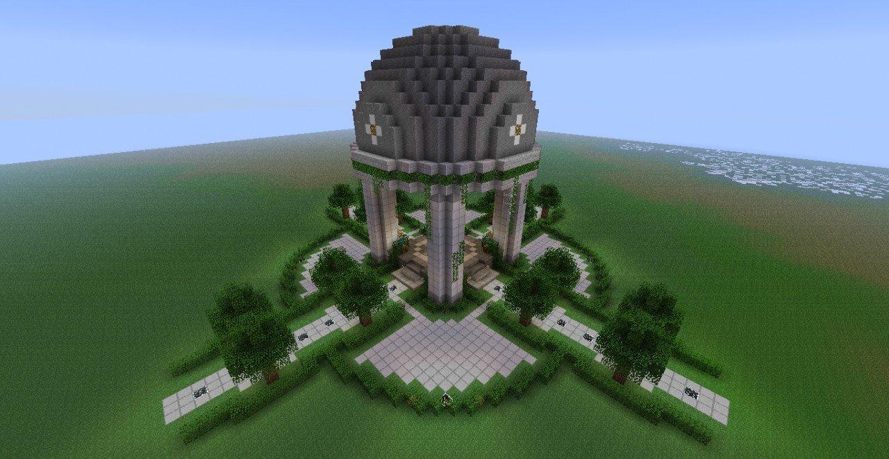 Как сделать в Minecraft спавнер для всех видов мобов